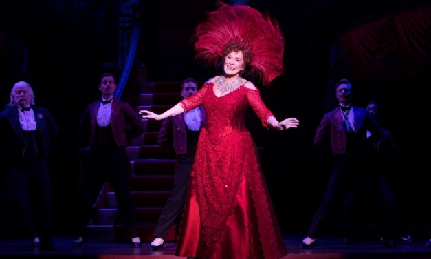 Review of Hello, Dolly! National Tour, at Hennepin Theatre Trust