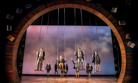 Review of Matilda, the Musical at Children's Theatre in Minneapolis