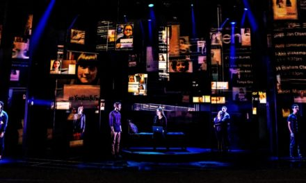 Review of Dear Evan Hansen, National Tour, at Minneapolis Orpheum Theatre