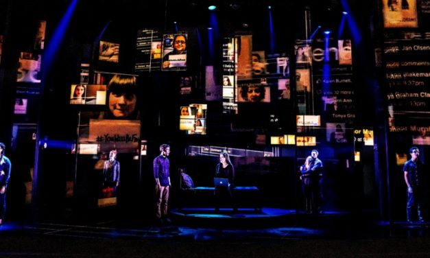 Review of Dear Evan Hansen, National Tour, at Minneapolis Orpheum Theatre