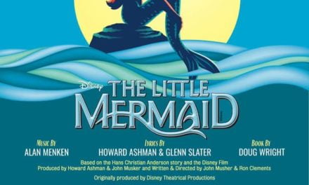 Beautiful Production of The Little Mermaid at Pequot Lakes Community Theatre