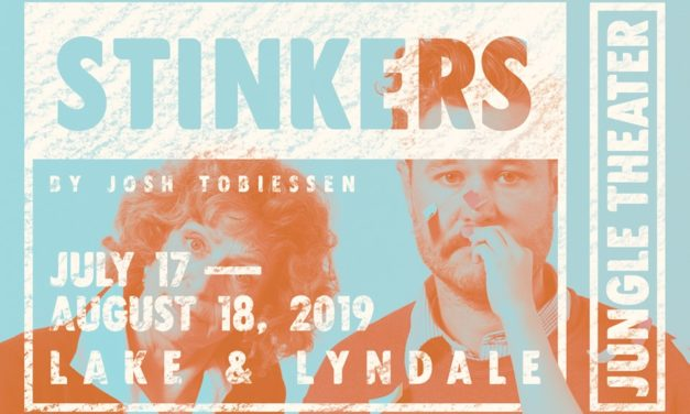 Review of Stinkers at The Jungle Theater