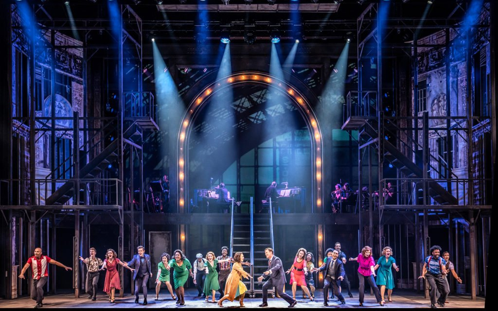 Review of 42nd Street at The Ordway in St. Paul, MN
