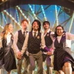 Review of Ride the Cyclone at The Jungle Theater