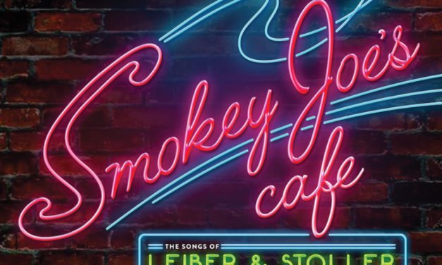 Review of Smokey Joe's Cafe at The Ordway in St. Paul, MN