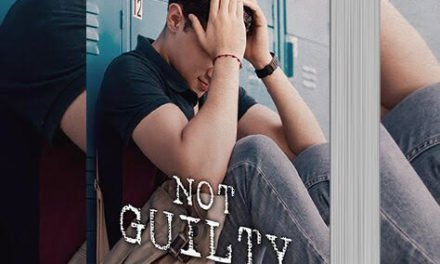 Not Guilty Book Tour and Interview with Author C. Lee McKenzie
