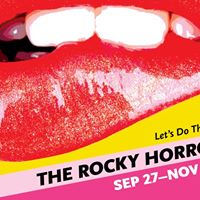 Review of The Rocky Horror Show at Park Square Theatre