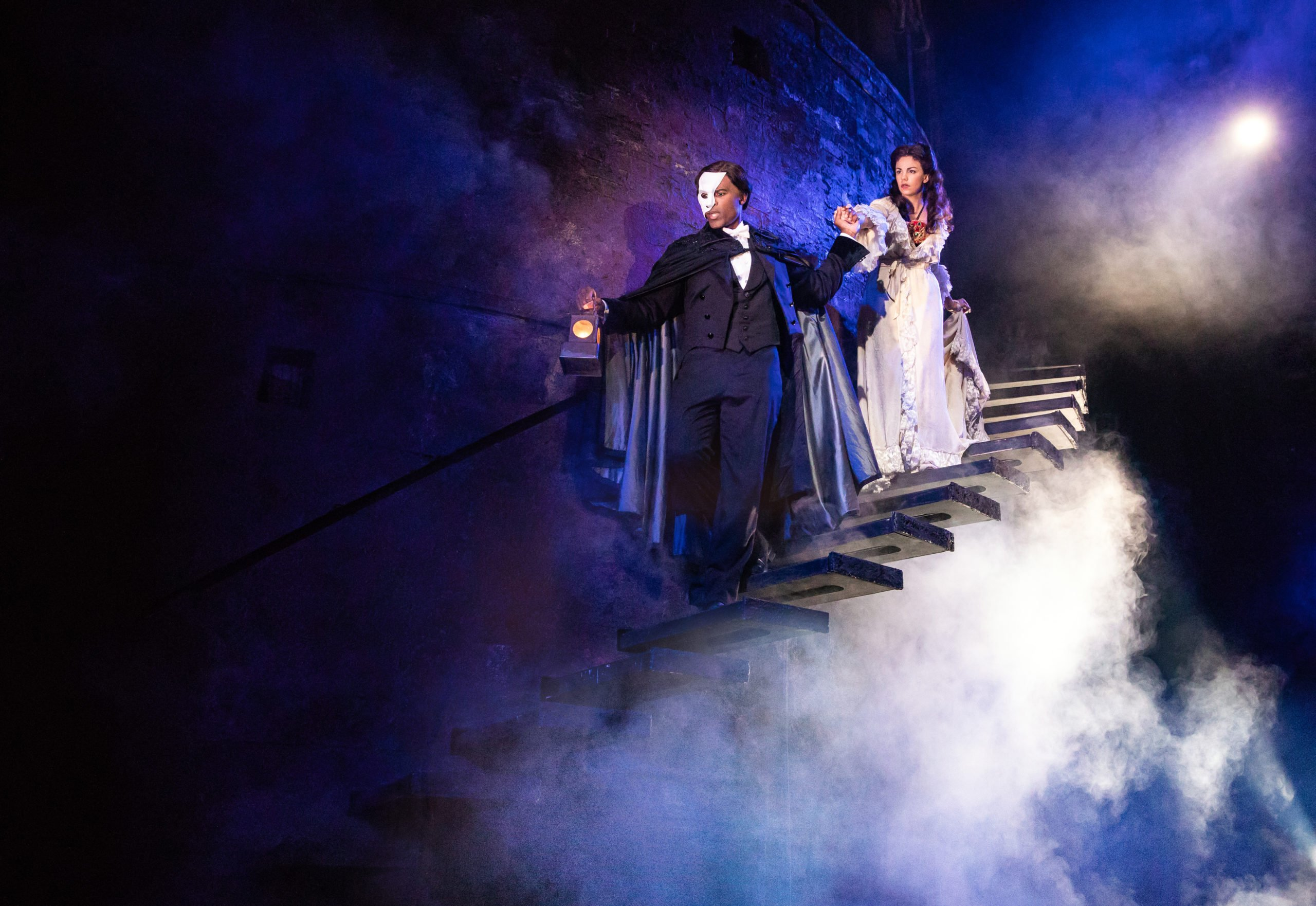 Review of The Phantom of the Opera, 2019 Tour at Orpheum