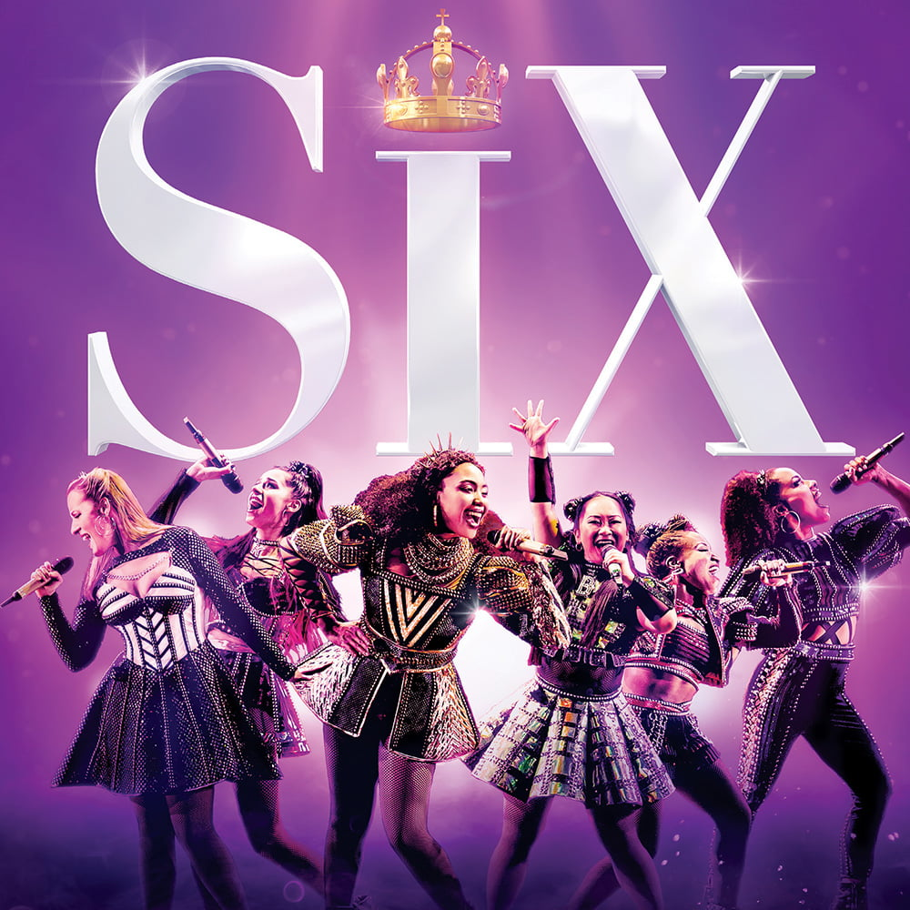 Review of Six at The Ordway in St. Paul, MN