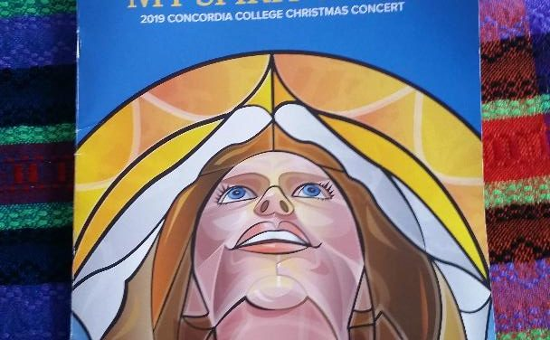 The Beauty and Tradition of the Concordia Christmas Concerts