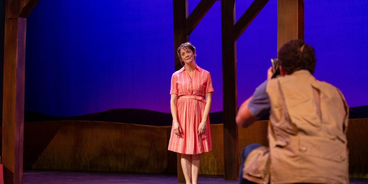 Review of The Bridges of Madison County musical at Artistry