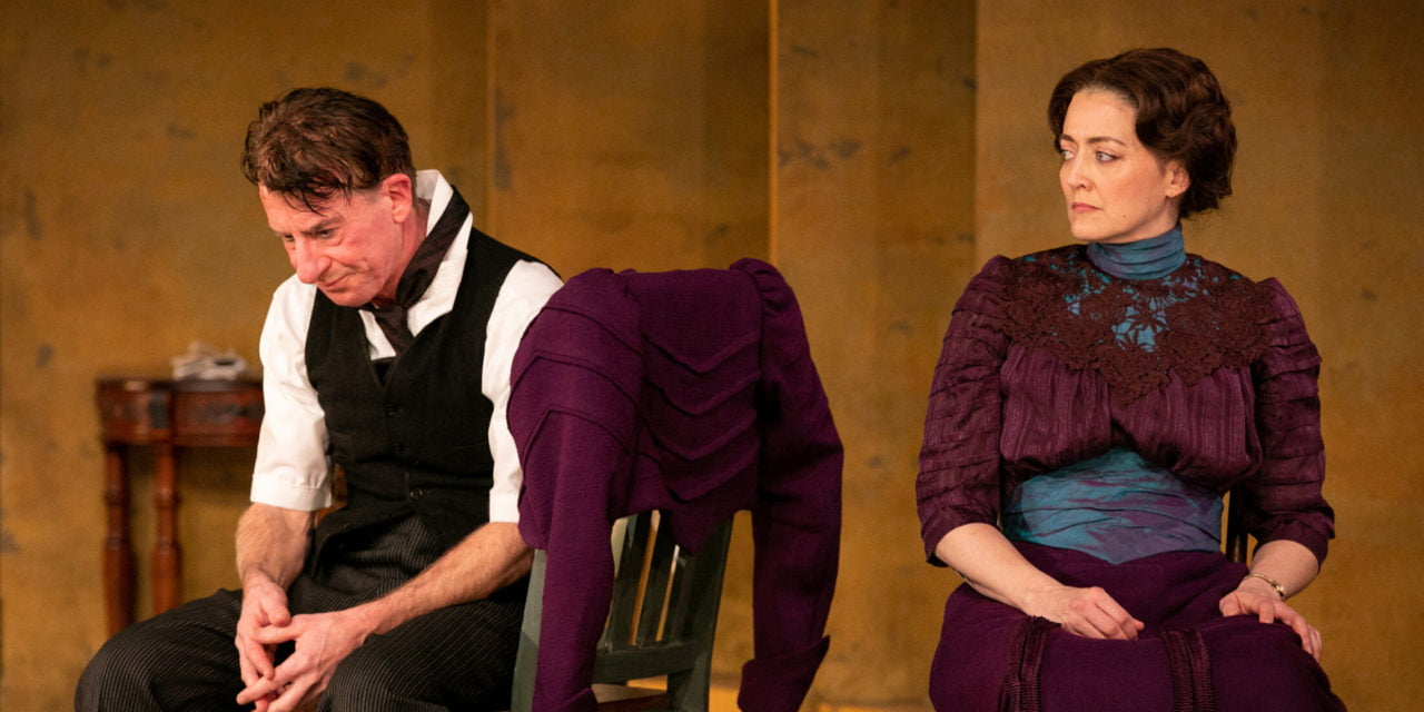 Review of A Doll's House, Part 2 at The Jungle Theater