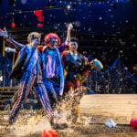 Review of Twelfth Night at the Guthrie Theater