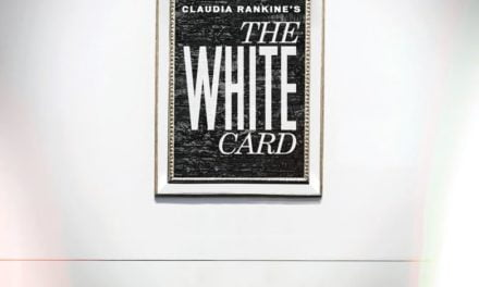 Review of The White Card at Penumbra Theatre