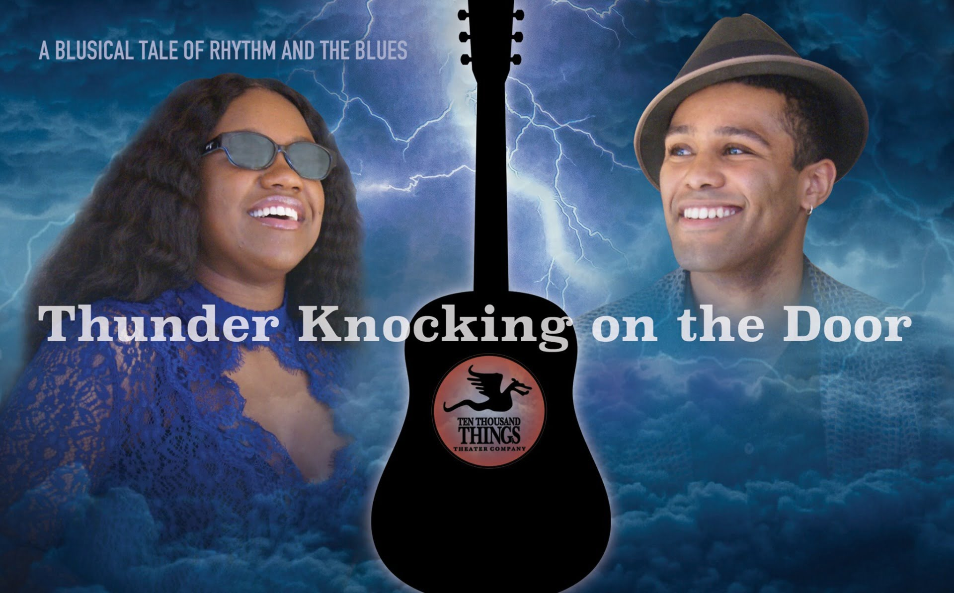 Review of Thunder Knocking on the Door, Ten Thousand Things Theatre