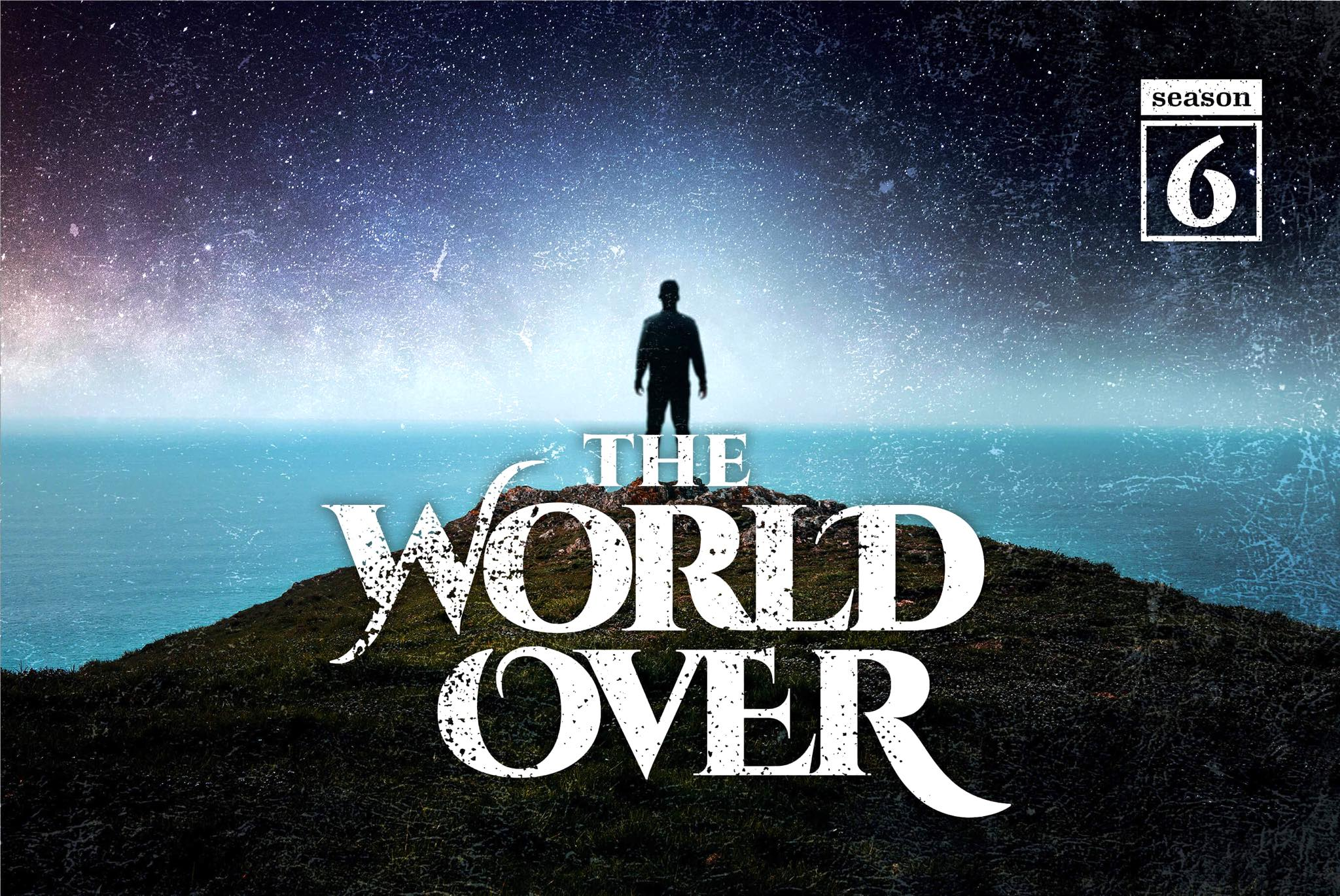 Review of The World Over at Open Window Theatre's new location