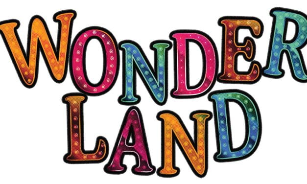 Review of Wonderland by Collide Theatrical, a breath of fresh air