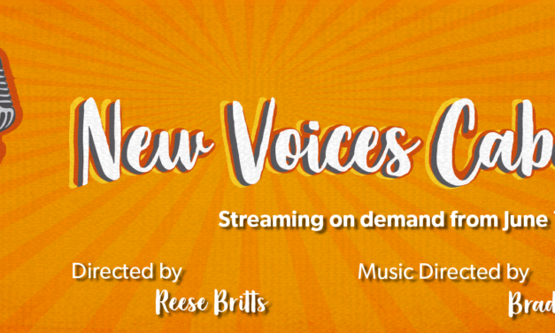 New Voices from Lyric Arts