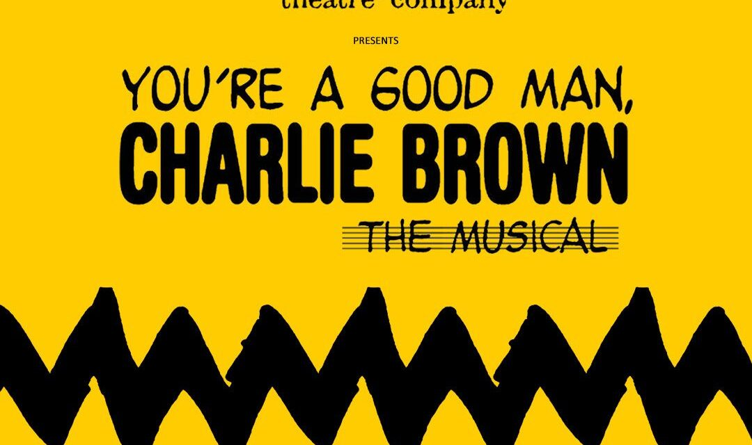Review of You're a Good Man Charlie Brown, Stages Theatre in Hopkins