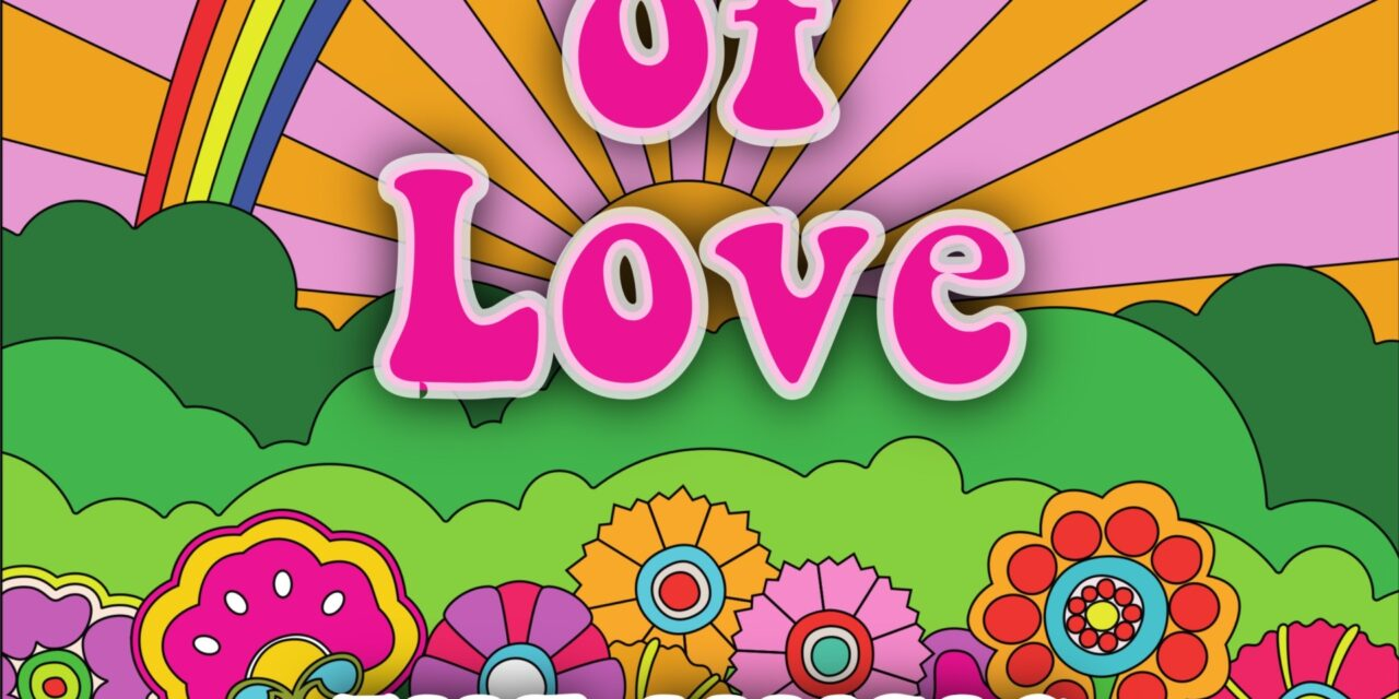 Thrilling Summer of Love Concert by Sidekick Theatre
